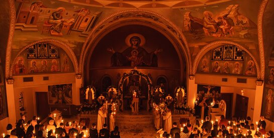 Welcome to the St  Barbara Greek Orthodox Church Home Page